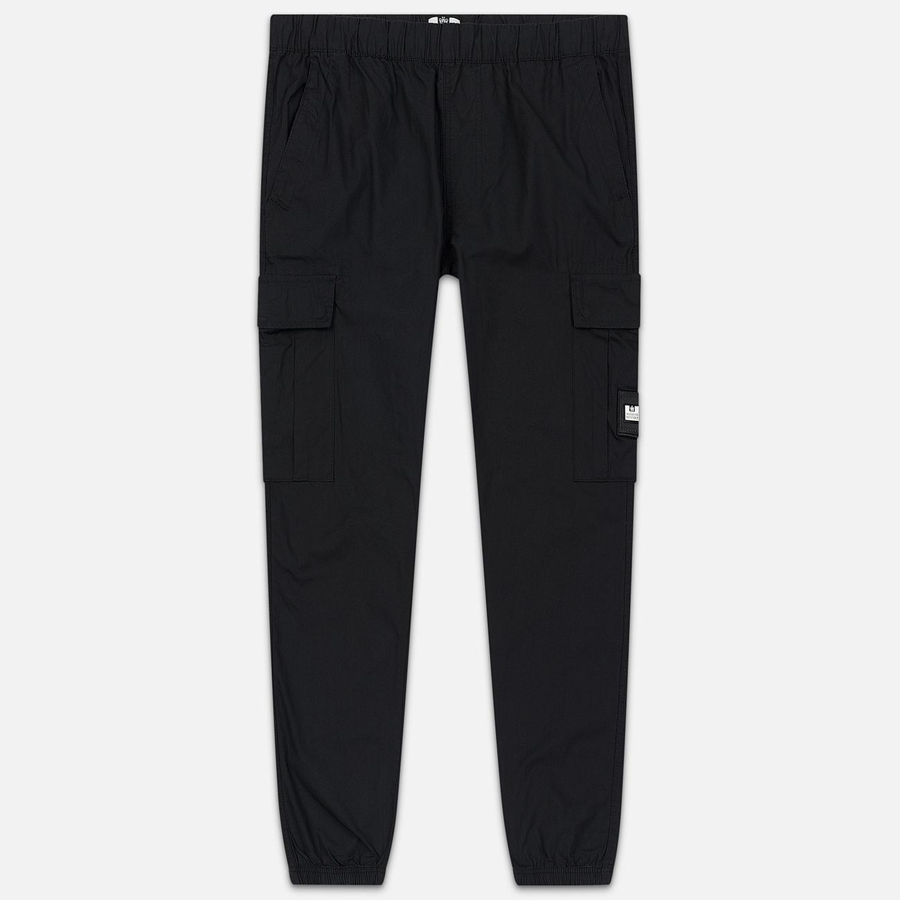 Мужские брюки Weekend Offender Sicilly Black