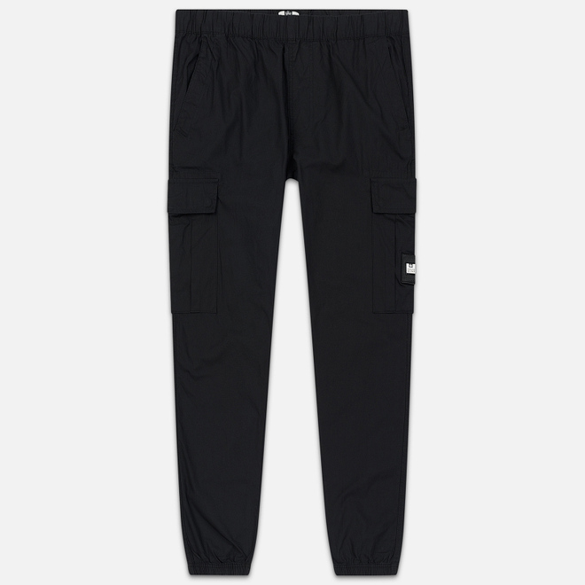 Мужские брюки Weekend Offender Sicily Black