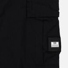 Мужские брюки Weekend Offender Sicilly Black фото- 4
