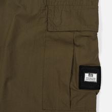 Мужские брюки Weekend Offender Sicilly Conifer фото- 4