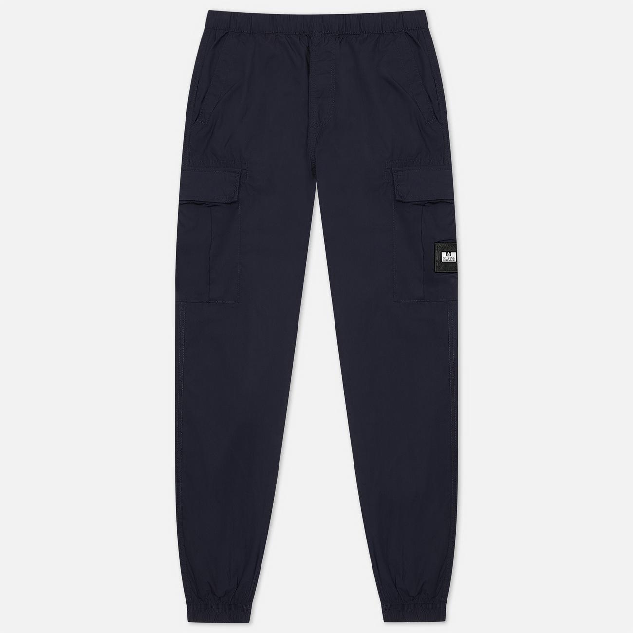 Мужские брюки Weekend Offender Sicilly Navy