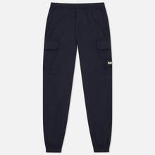 Мужские брюки Weekend Offender Sicilly Navy фото- 0