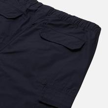 Мужские брюки Weekend Offender Sicilly Navy фото- 2
