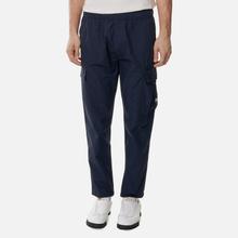 Мужские брюки Weekend Offender Sicilly Navy фото- 3