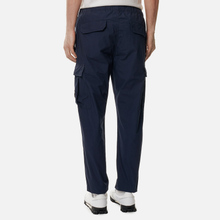 Мужские брюки Weekend Offender Sicilly Navy фото- 4