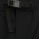 Мужские брюки White Mountaineering Tusser Shearing Cargo Black фото- 2