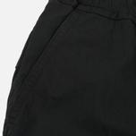Мужские брюки White Mountaineering Tusser Shearing Cargo Black фото- 3