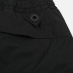 Мужские брюки White Mountaineering Tusser Shearing Cargo Black фото- 5