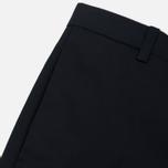 Мужские брюки Wood Wood Tristan Navy фото- 3