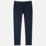 Woolrich Classic Twill Chino Navy photo- 0