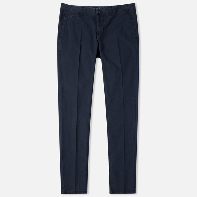 Woolrich Classic Twill Chino Navy