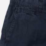 Woolrich Classic Twill Chino Navy photo- 1