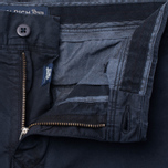 Woolrich Classic Twill Chino Navy photo- 2