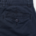 Woolrich Classic Twill Chino Navy photo- 3