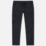 Мужские брюки Woolrich Fatigue Cargo Dark Navy фото- 0
