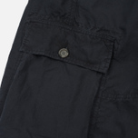 Мужские брюки Woolrich Fatigue Cargo Dark Navy фото- 3