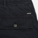 Мужские брюки Woolrich Fatigue Cargo Dark Navy фото- 4