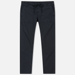 Мужские брюки Woolrich Fatigue Comfort Dark Navy фото- 0