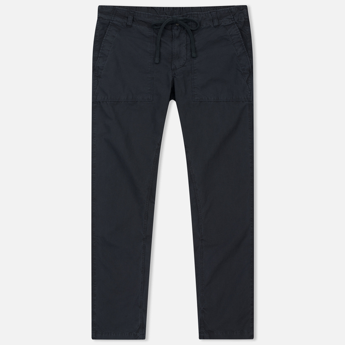 Мужские брюки Woolrich Fatigue Comfort Dark Navy