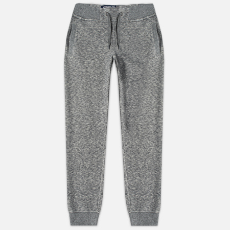 Мужские брюки Woolrich Jaspe Cuffed Grey Melange