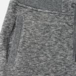 Мужские брюки Woolrich Jaspe Cuffed Grey Melange фото- 1