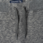 Мужские брюки Woolrich Jaspe Cuffed Grey Melange фото- 2