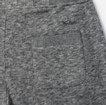 Мужские брюки Woolrich Jaspe Cuffed Grey Melange фото- 3