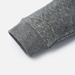 Мужские брюки Woolrich Jaspe Cuffed Grey Melange фото- 4