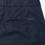 Мужские брюки Woolrich Popeline Chino Navy фото- 3