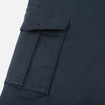 Мужские брюки Woolrich Stretch Twill GD Cargo Dark Navy фото- 4