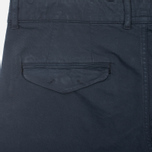 Мужские брюки Woolrich Stretch Twill GD Cargo Dark Navy фото- 3
