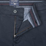 Мужские брюки Woolrich Stretch Twill GD Cargo Dark Navy фото- 2