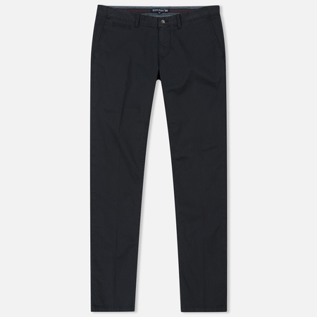 Мужские брюки Woolrich Stretch Twill Slim Chino Dark Navy