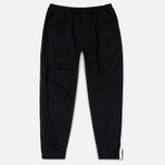 Мужские брюки Y-3 3-Stripes Black фото- 0