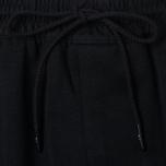 Мужские брюки Y-3 3-Stripes Black фото- 1