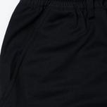 Мужские брюки Y-3 3-Stripes Black фото- 2