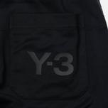 Мужские брюки Y-3 3-Stripes Black фото- 3