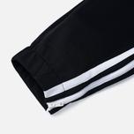 Мужские брюки Y-3 3-Stripes Black фото- 5