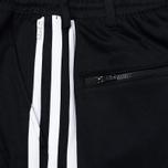 Мужские брюки Y-3 3-Stripes Black фото- 6