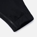 Мужские брюки Y-3 3-Stripes Black фото- 7