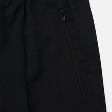 Мужские брюки Y-3 3 Stripes Wool Satin Wide Black/Ecru/Black фото- 2