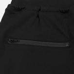 Мужские брюки Y-3 Branded French Terry Black фото- 4