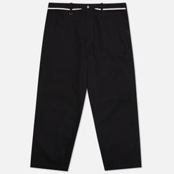 Мужские брюки Y-3 Canvas Workwear Wide Black