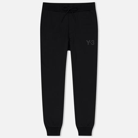 Мужские брюки Y-3 Classic Cuff Black