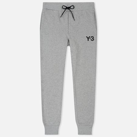 Мужские брюки Y-3 Classic Cuff Medium Grey Heather