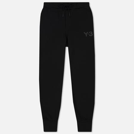Мужские брюки Y-3 Classic Cuffed Black