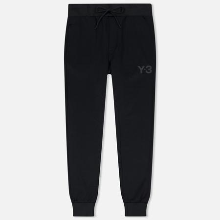 Мужские брюки Y-3 Classic Matte Logo Black