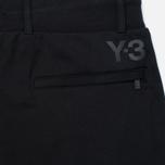 Мужские брюки Y-3 Classic Sweat Black фото- 3