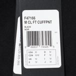 Мужские брюки Y-3 Classic Sweat Black фото- 5