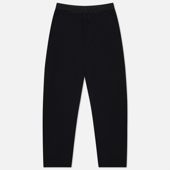 Мужские брюки Y-3 Classic Terry Wide Leg Black